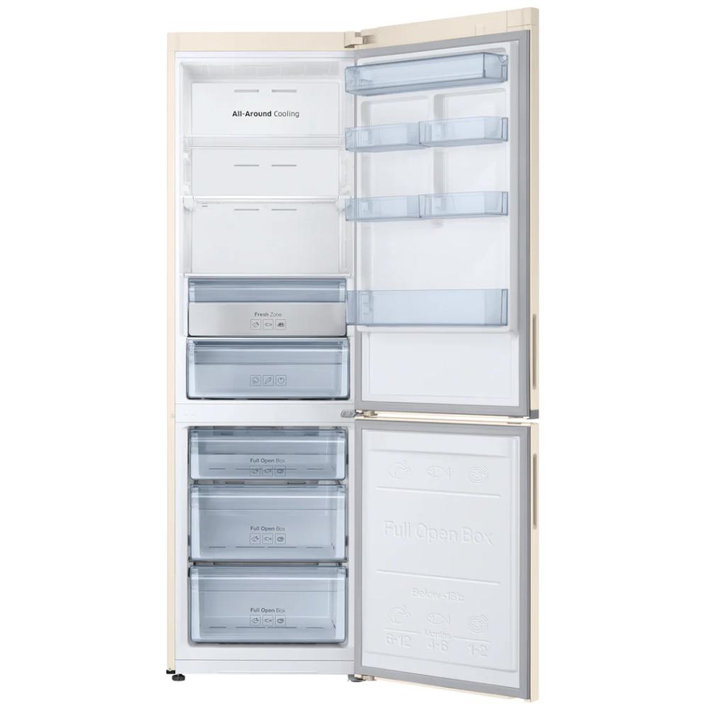 Холодильник Samsung RB34K6220EF/WT  - 4