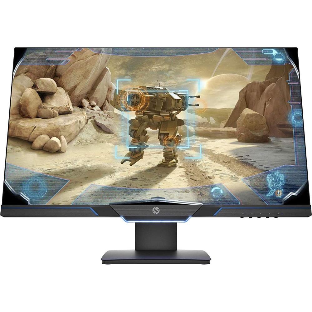 Monitor HP 25mx Display