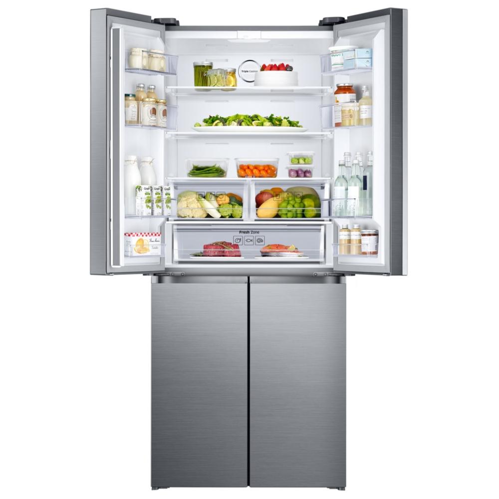 Холодильник Samsung RF50K5920S8/WT  - 5