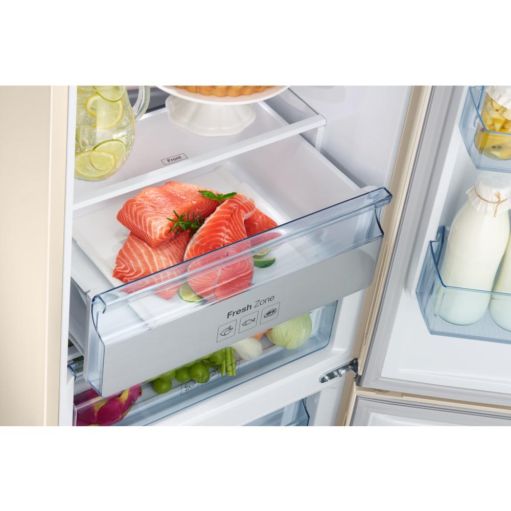 Холодильник Samsung RB34K6220EF/WT  - 5