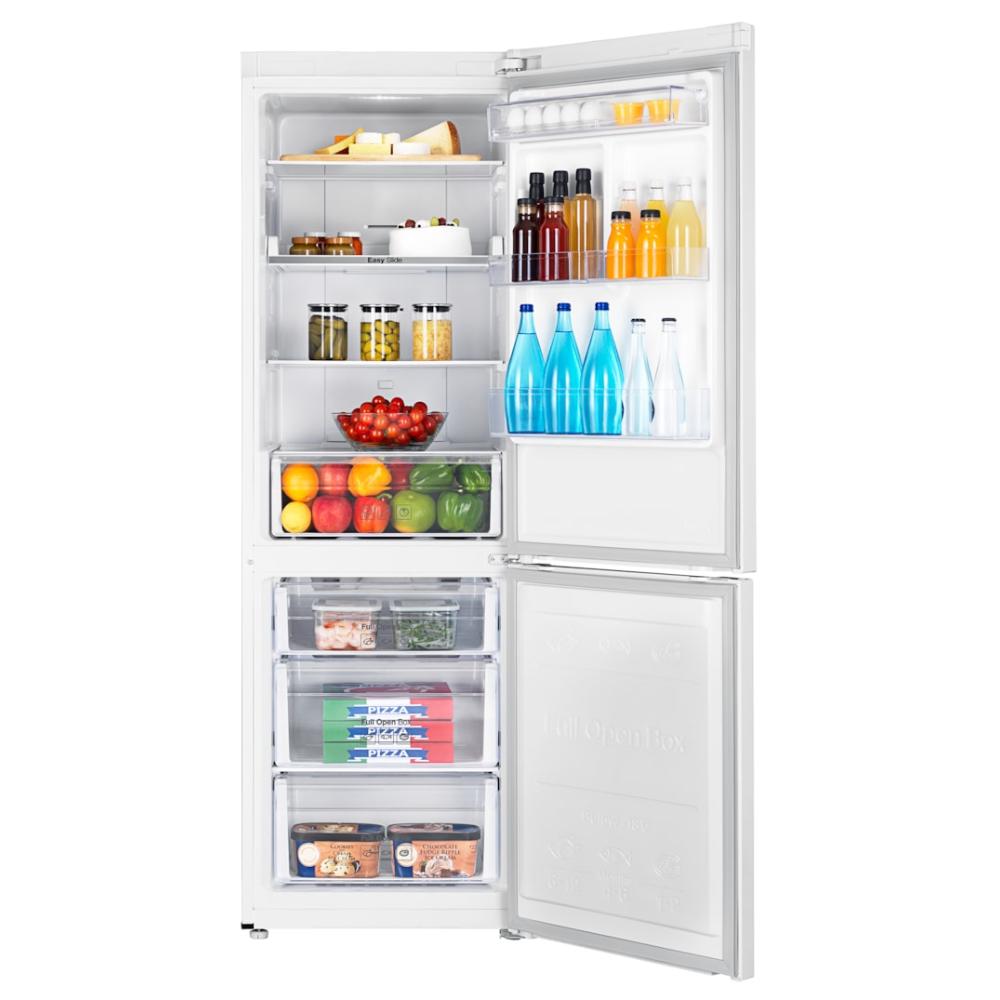 Холодильник Samsung RB33J3200WW/WT  - 4