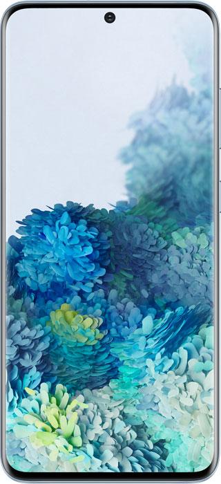 Samsung Galaxy S20 DUAL (SM-G980F) Light  Blue - 2