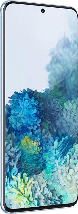 Samsung Galaxy S20 DUAL (SM-G980F) Light  Blue - 3