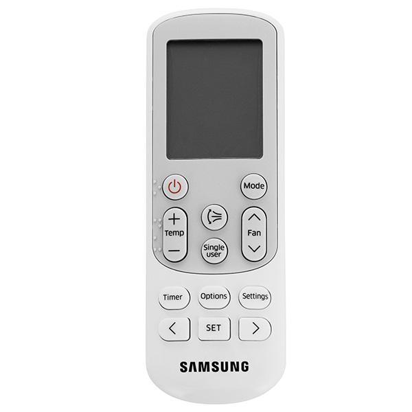 Kondisioner Samsung AR09TSEAAWKNER  - 4