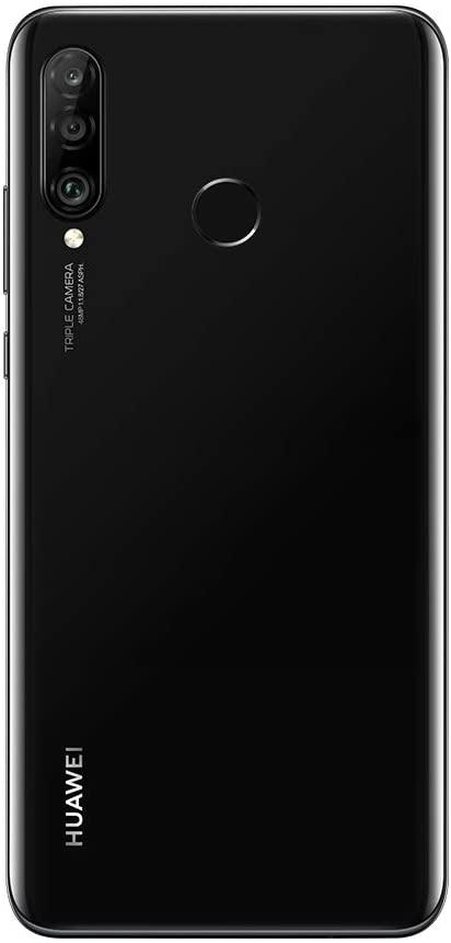 Huawei P30 Lite 6/256GB black - 3