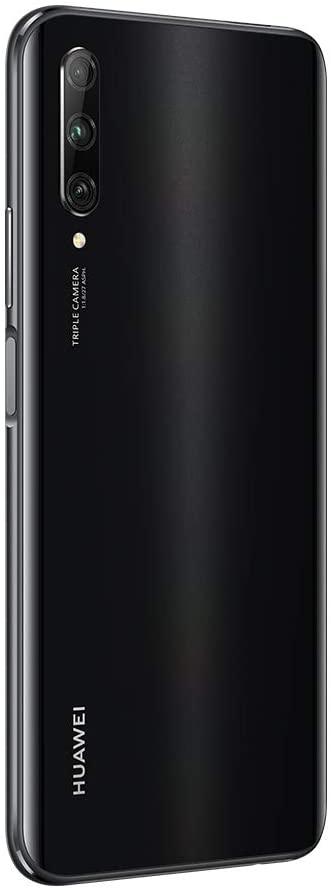 Huawei Y9s 6/128GB black - 4