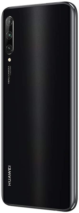 Huawei Y9s 6/128GB black - 5
