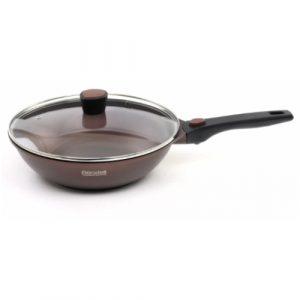 Сковородки Wok Rondell Kortado RDA-970