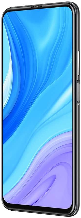 Huawei Y9s 6/128GB black - 3