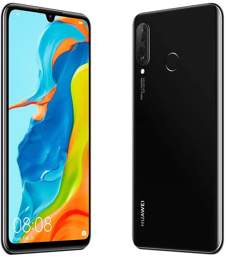 Huawei P30 Lite 6/256GB black - 2