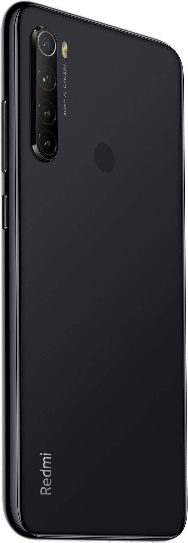 Xiaomi Redmi Note 8 4/128GB BLACK - 3