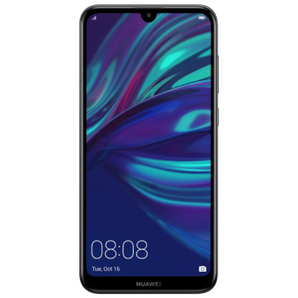 Huawei Y7 2019  3/32GB BLACK