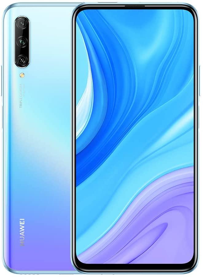Huawei Y9s 6/128GB Breathing Crystal - 1