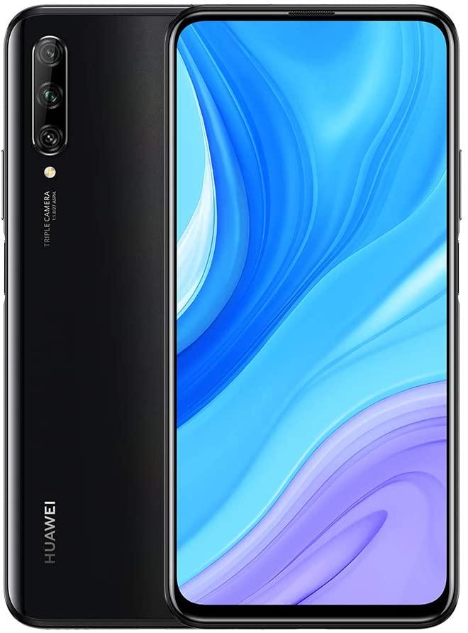 Huawei Y9s 6/128GB black - 1