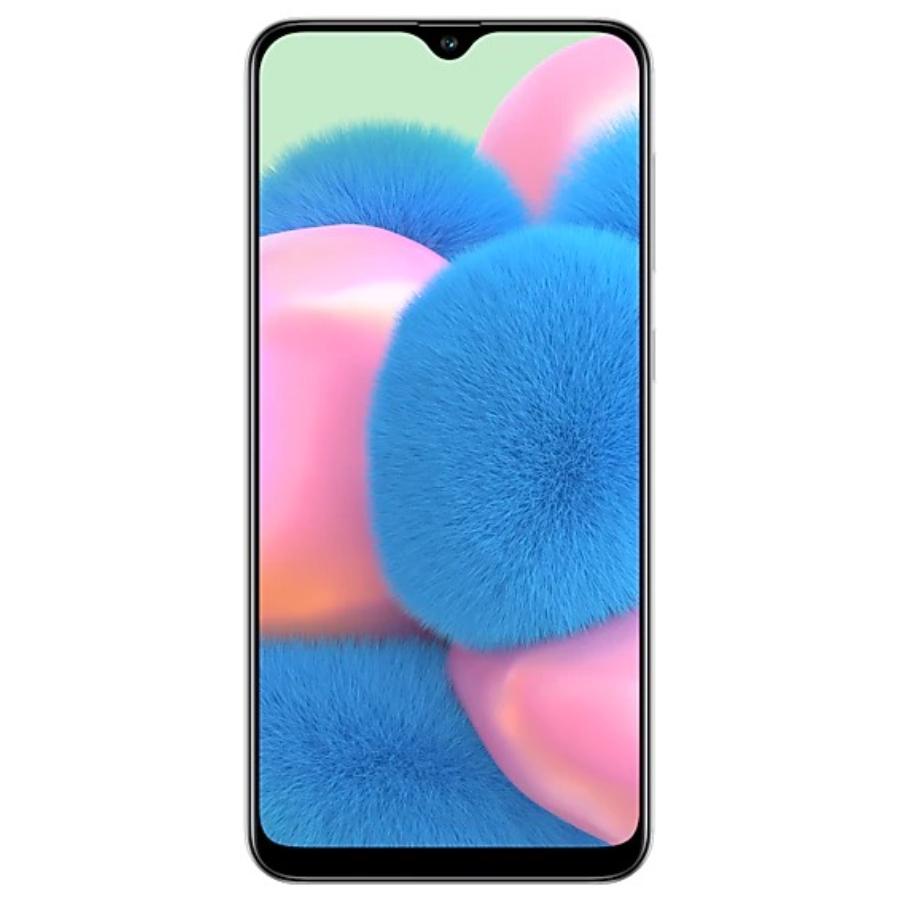 Samsung Galaxy A30s DS (SM-A307) 64GB White - 1