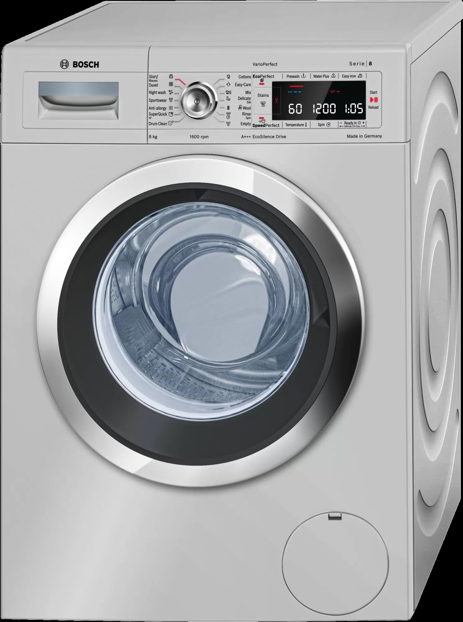 Paltaryuyan Bosch WAW325X0ME  - 1