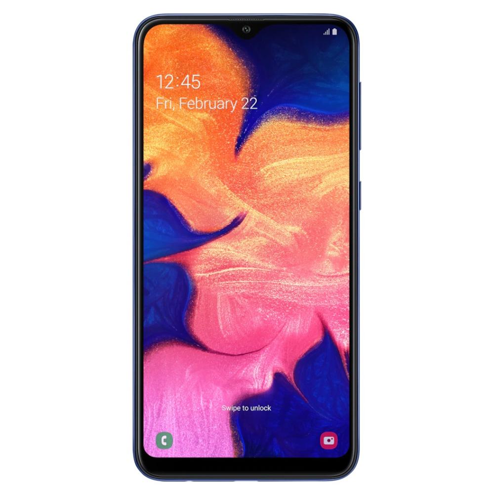 Samsung galaxy A10 (SM-A105) Blue