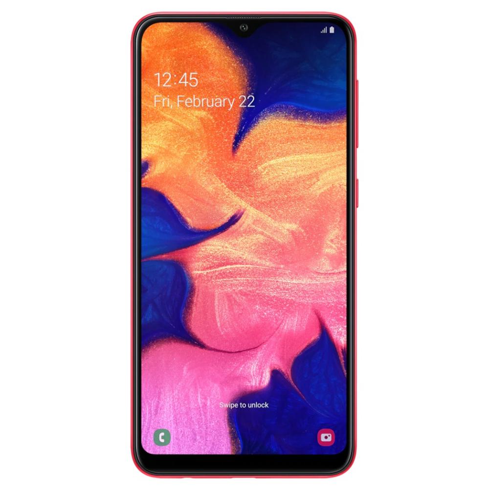Samsung galaxy A10 (SM-A105) Red