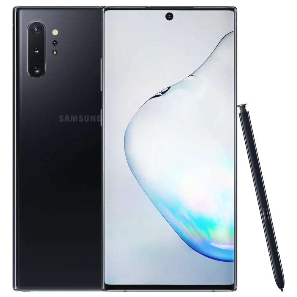 Samsung Galaxy Note 10 + (SM-975) Black