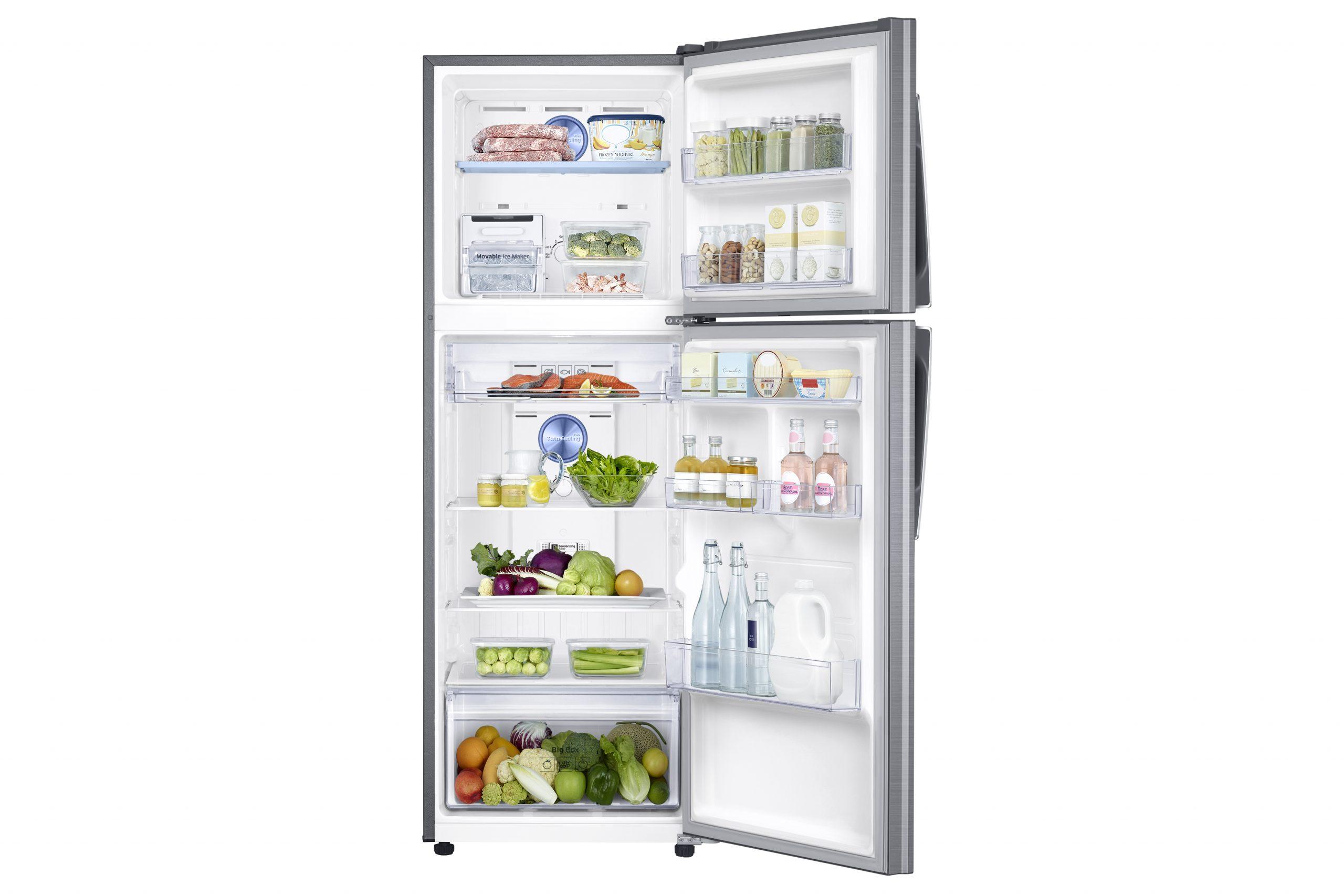 Холодильник Samsung RT32K5132S8/WT  - 2