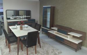 Гостинная мебель Global - Antakya