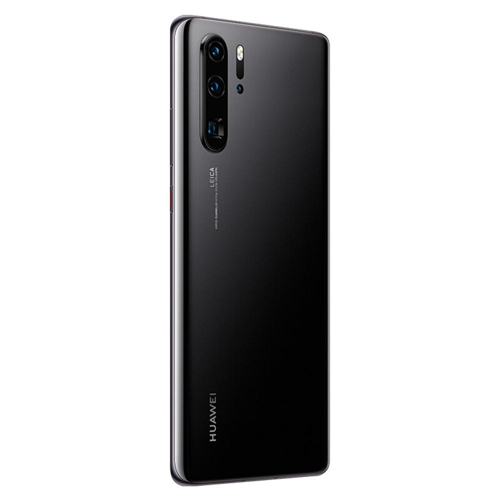 Huawei P30 Pro black - 3