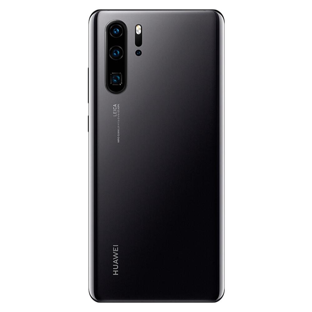 Huawei P30 Pro black - 4