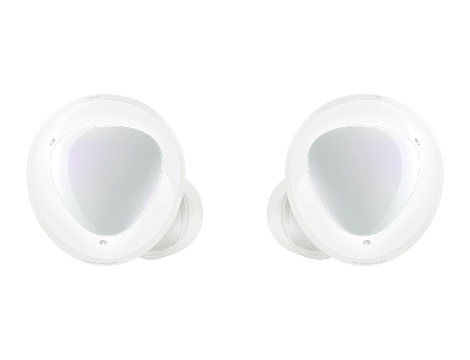 Qulaqlıq Samsung Galaxy Buds + White SM-R175NZWASER  - 3