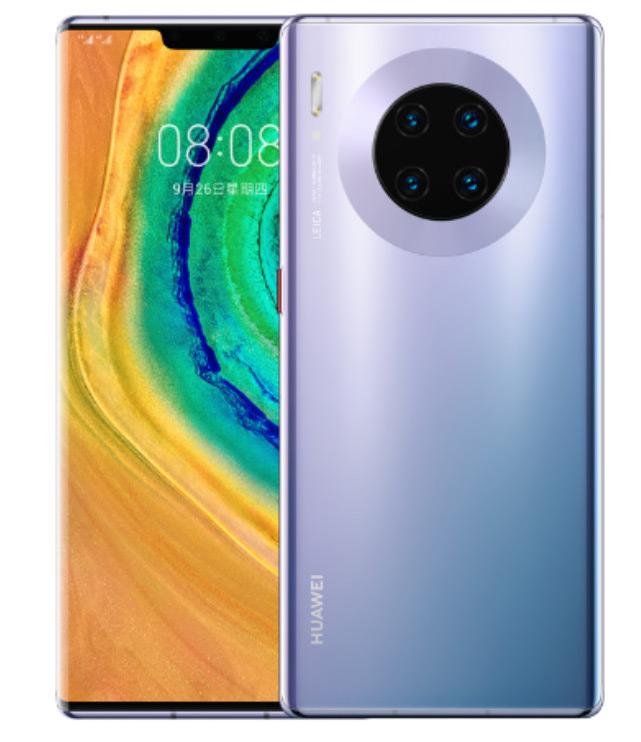 Huawei Mate 30 Pro  8/256GB Silver
