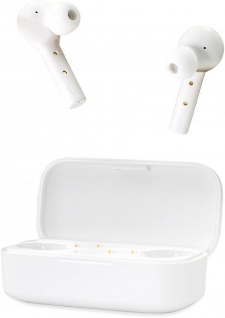 Qulaqlıq QCY T5 TWS Earbuds BT5.0 White