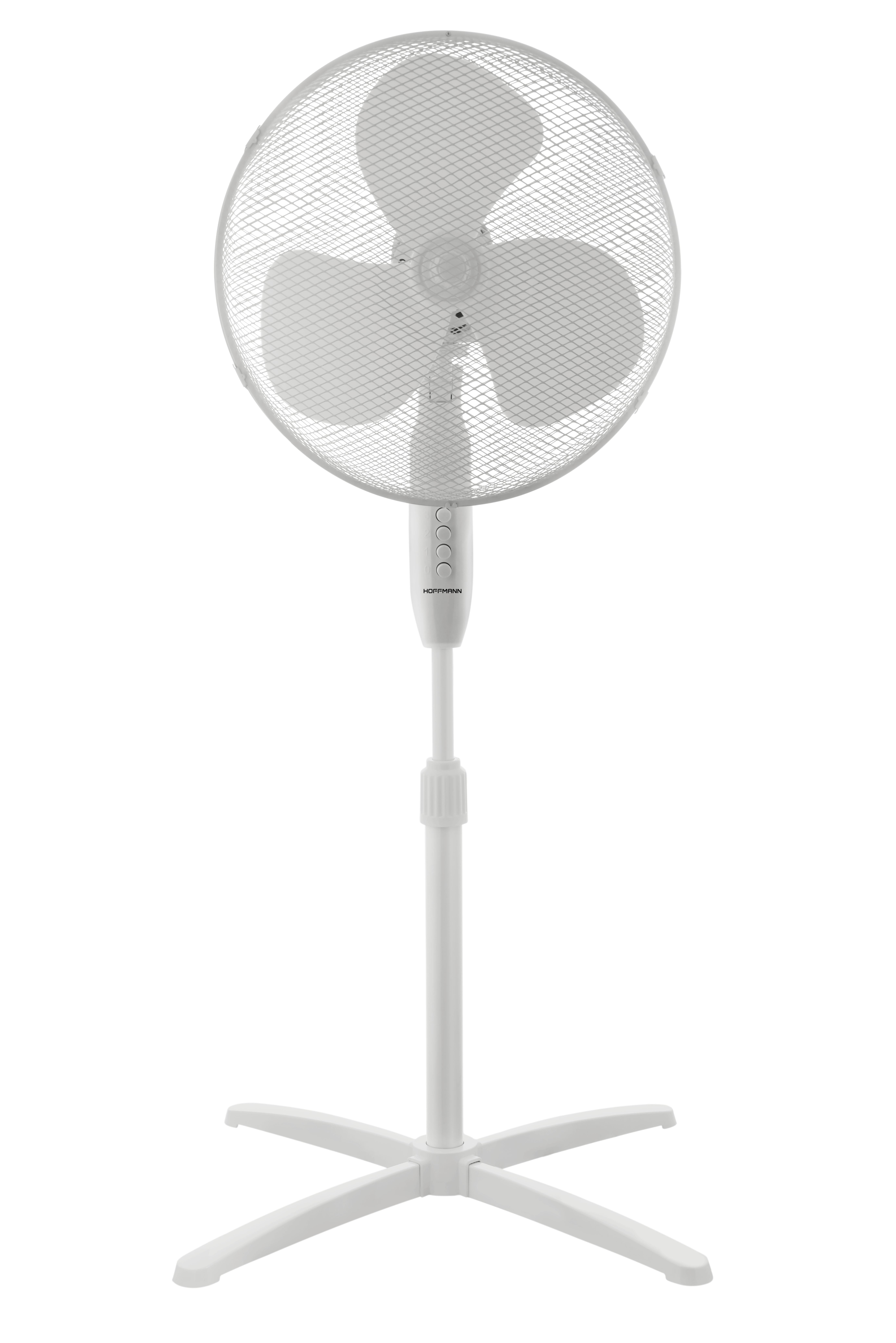 Ventilyator HOFFMANN SMP-125W  - 1