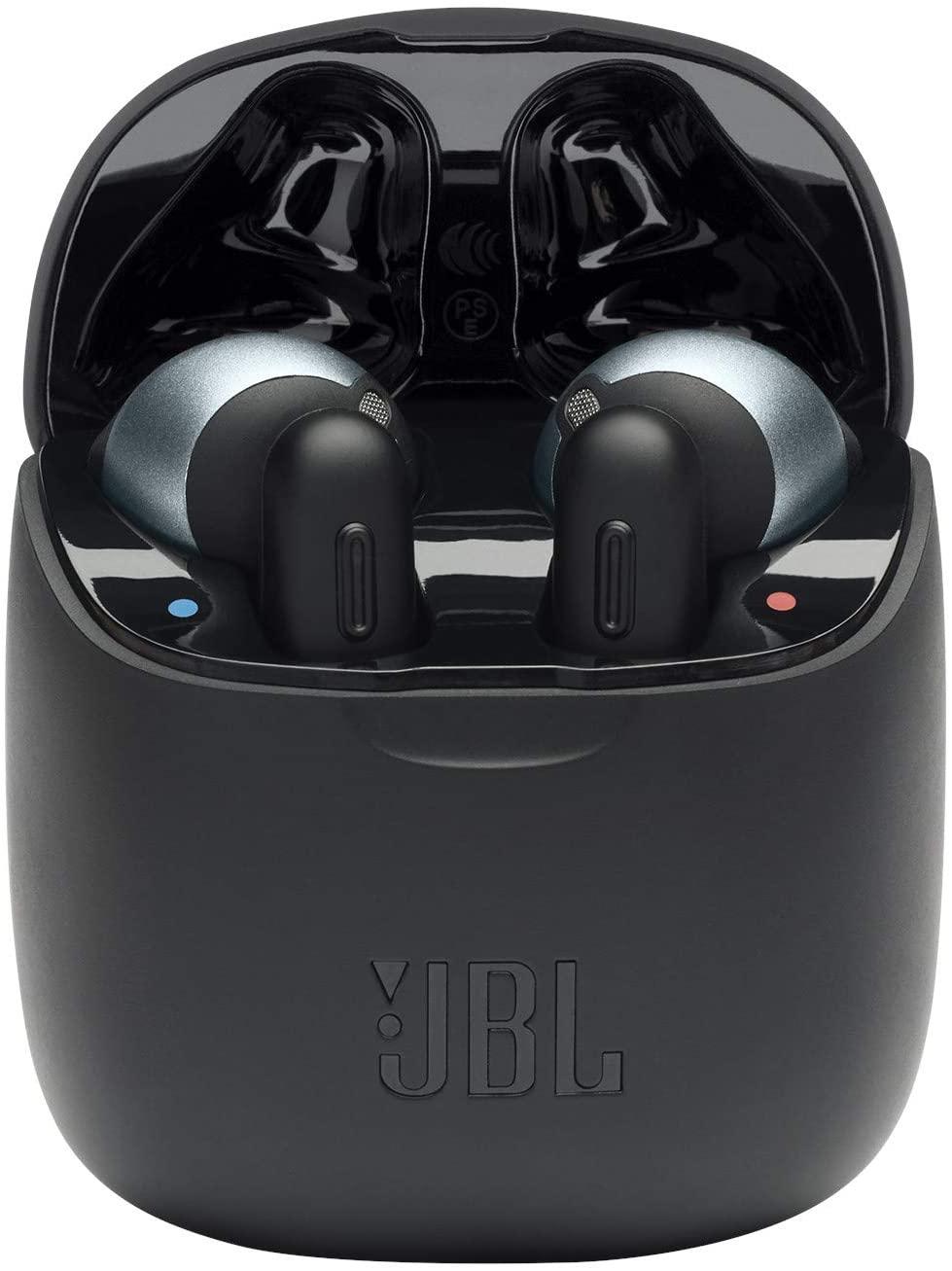 Qulaqlıq  JBL T220 Black
