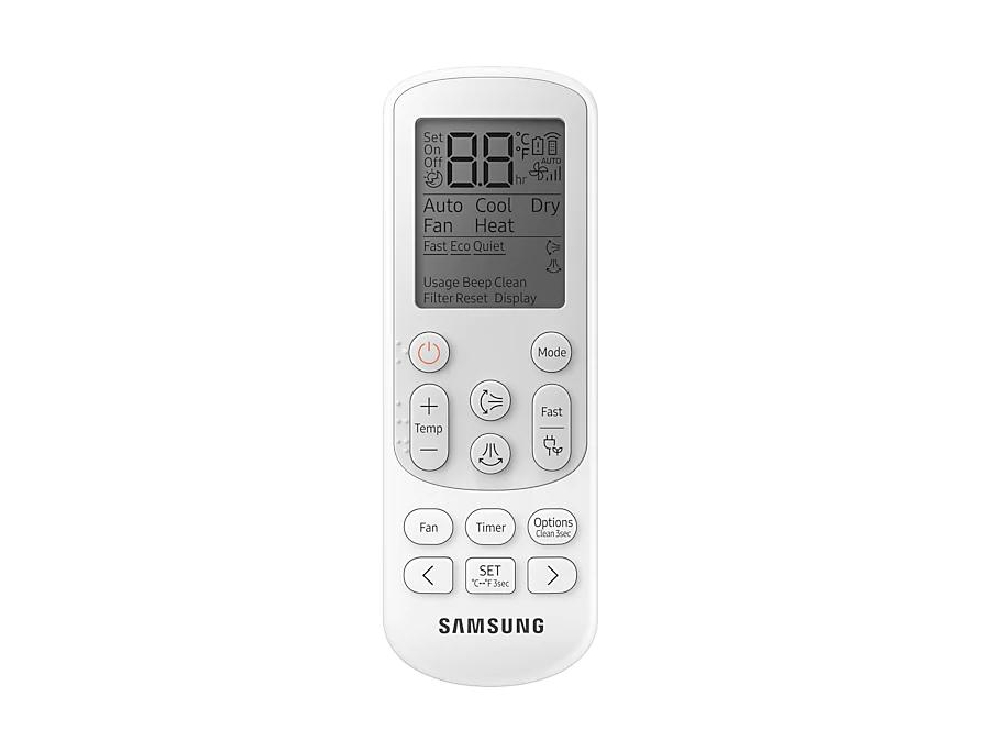 Kondisioner Samsung AR24TSHZAWKNER  - 3