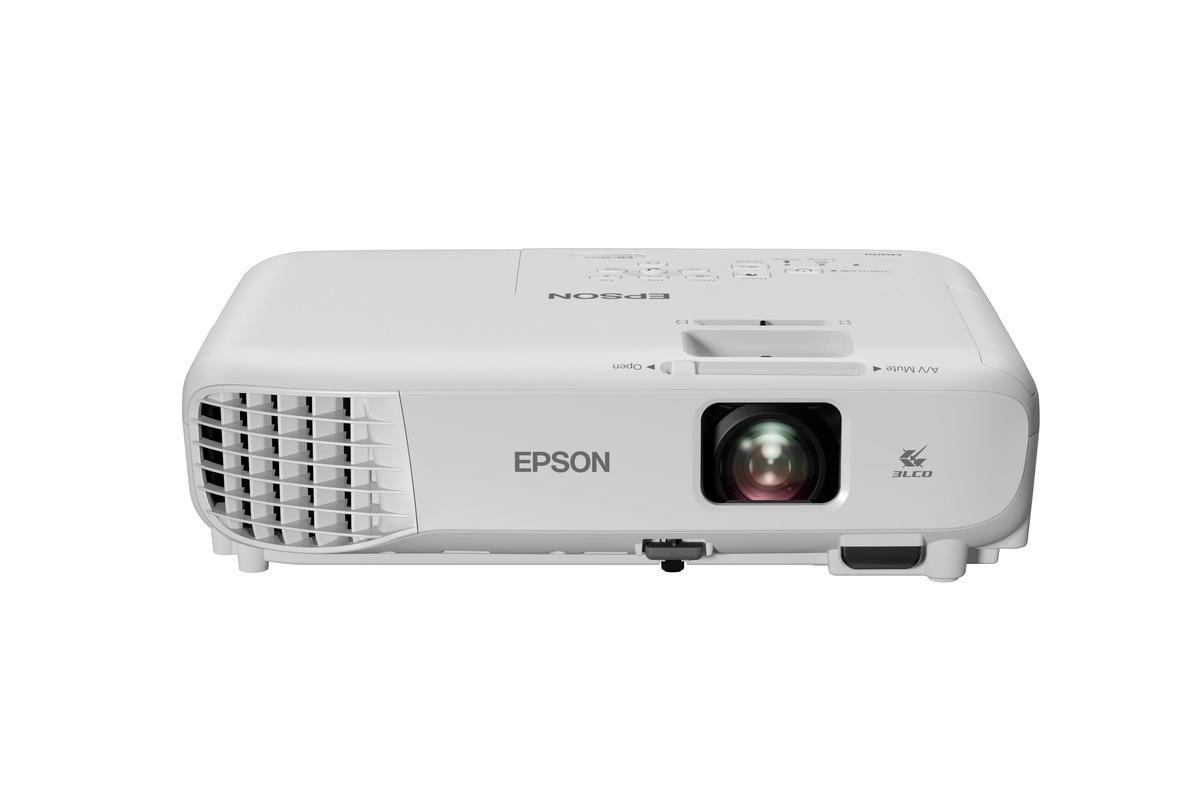 Proyektor Epson EB-W05
