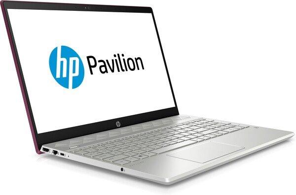 Noutbuk HP Pavilion 15-cs3033ur i5/8/nv2/1tb/free/red