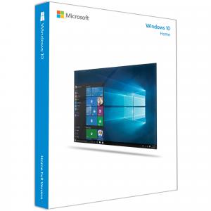 Proqram təminatı Microsoft Windows 10 Home GGK x64 RUS
