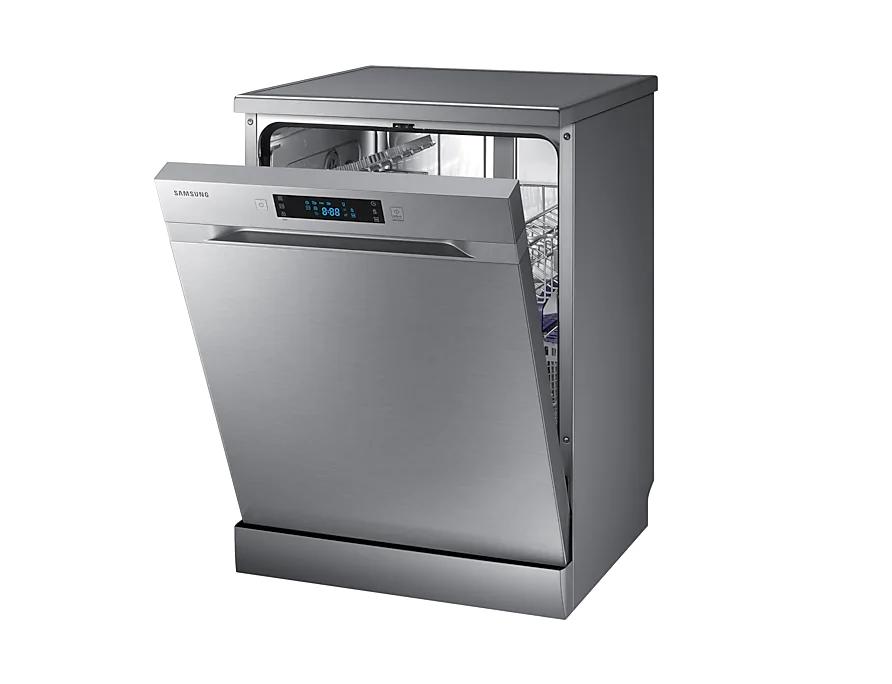 Посудомоечная машина Samsung DW60M5052FS/TR  - 2