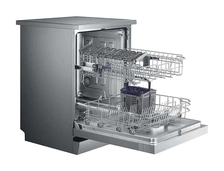 Посудомоечная машина Samsung DW60M5052FS/TR  - 4