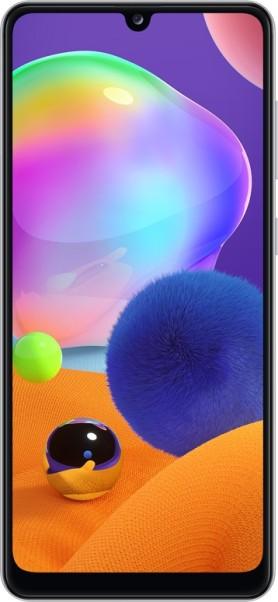 Samsung Galaxy A31 DS (SM-A315) 128GB RED - 3