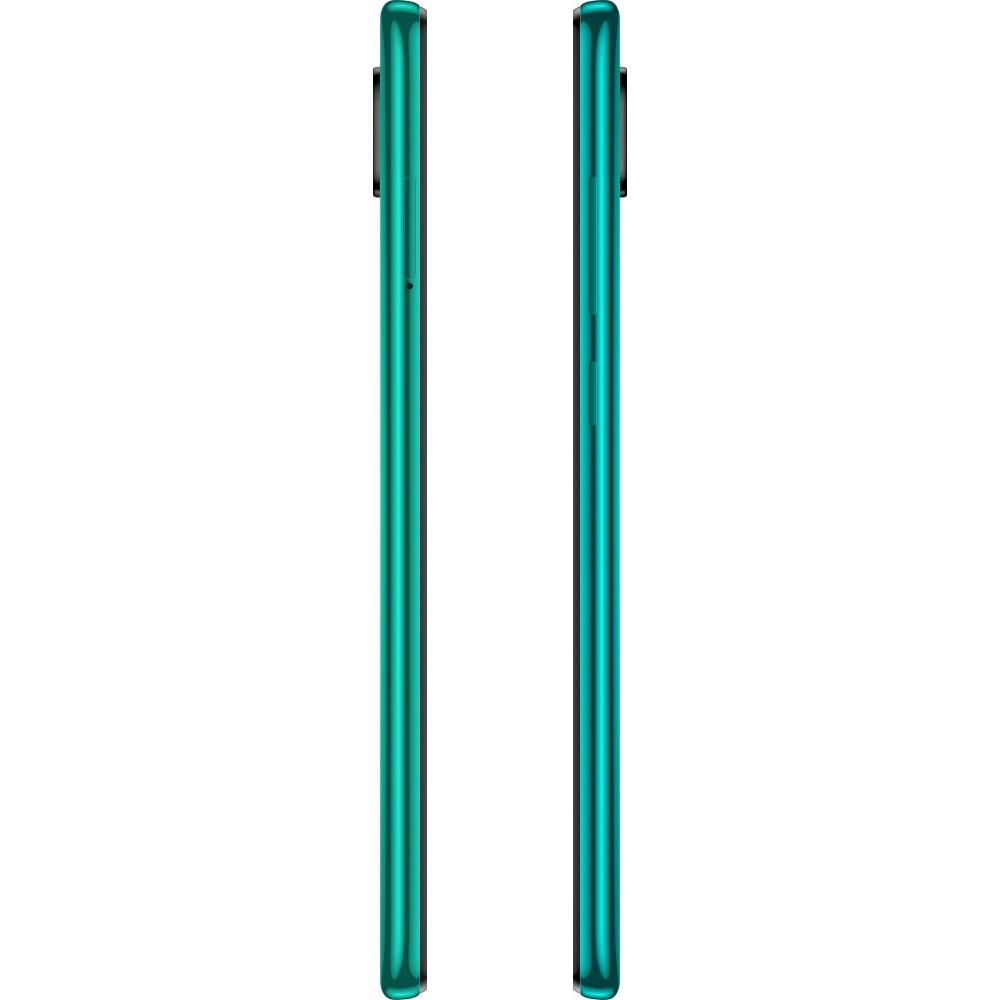 Xiaomi Redmi Note 9 3GB/64GB green - 5