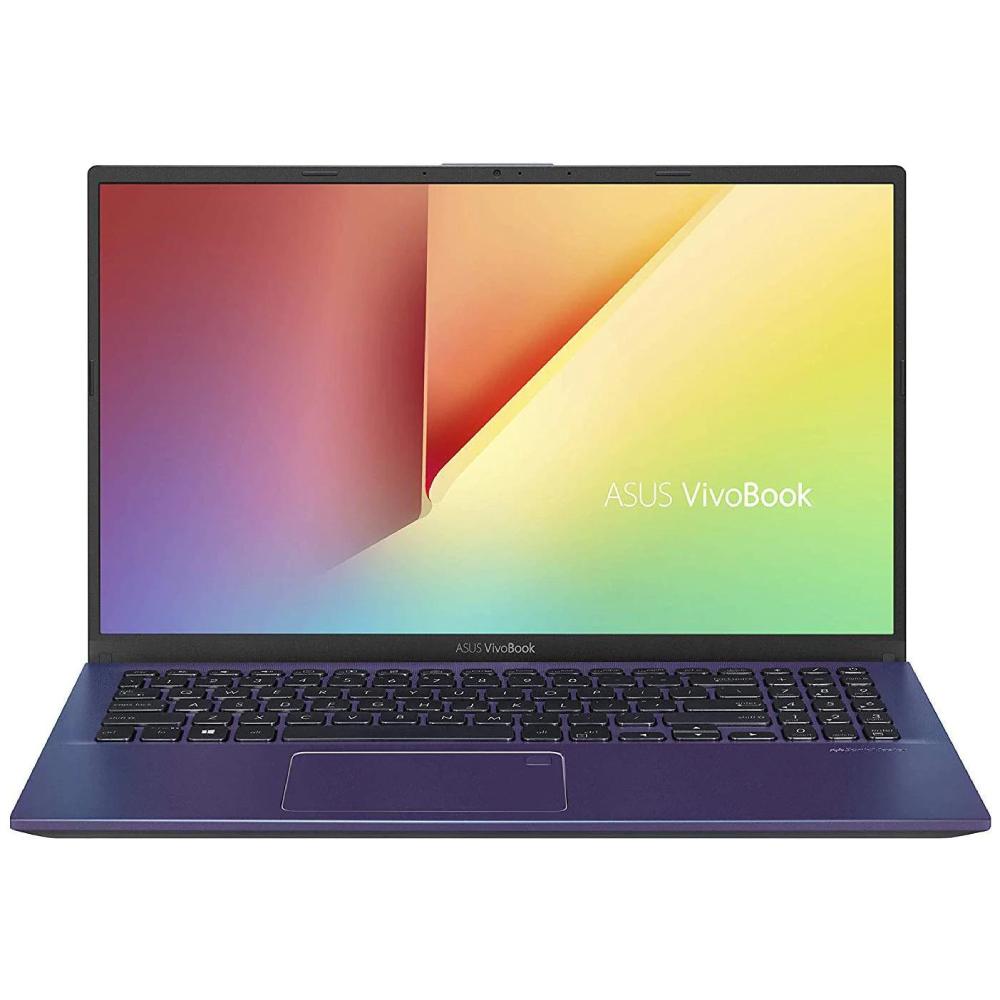 Noutbuk Asus X512DA-BQ1185 r5/8/512/endless/blue