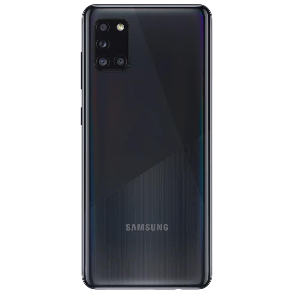 Samsung Galaxy A31 DS (SM-A315) 64GB Black - 3