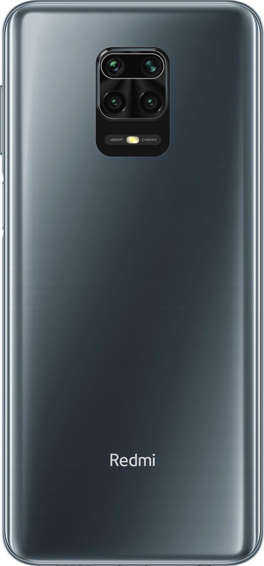 Xiaomi Redmi Note 9S 6GB/128GB grey - 3