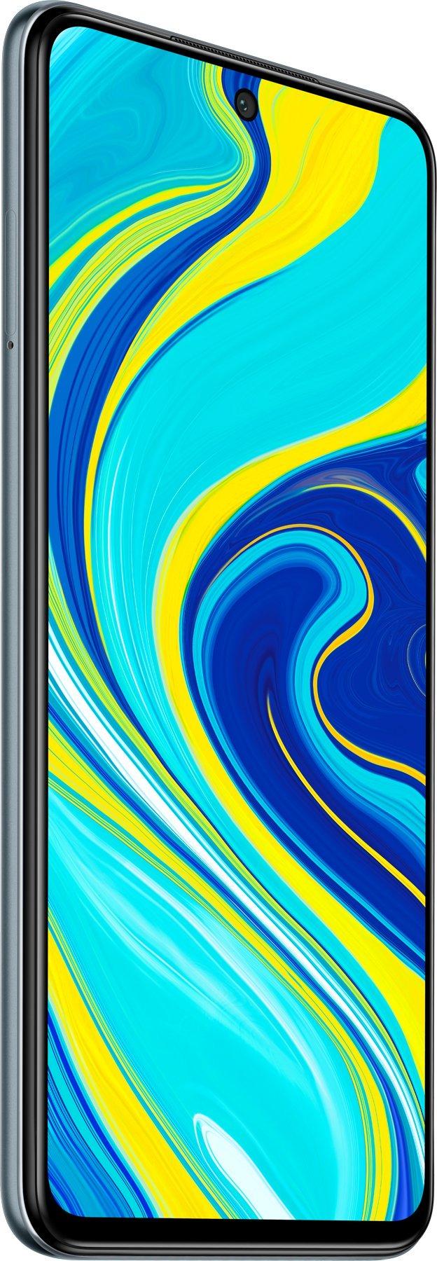 Xiaomi Redmi Note 9S 6GB/128GB grey - 2