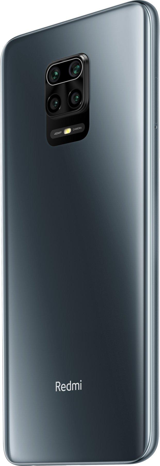 Xiaomi Redmi Note 9S 6GB/128GB grey - 4