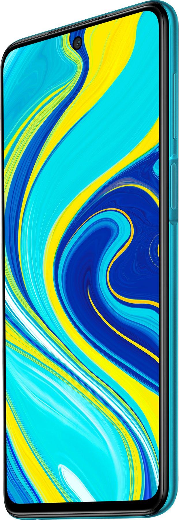 Xiaomi Redmi Note 9S 6GB/128GB BLUE - 2