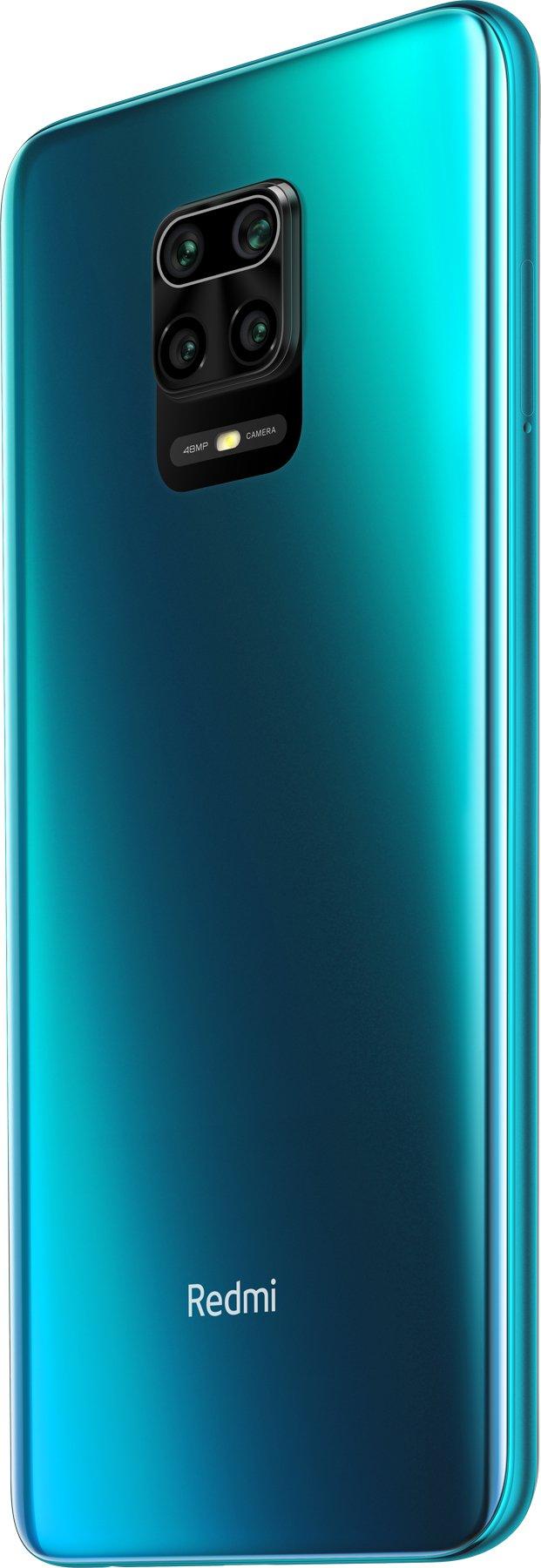 Xiaomi Redmi Note 9S 6GB/128GB BLUE - 4