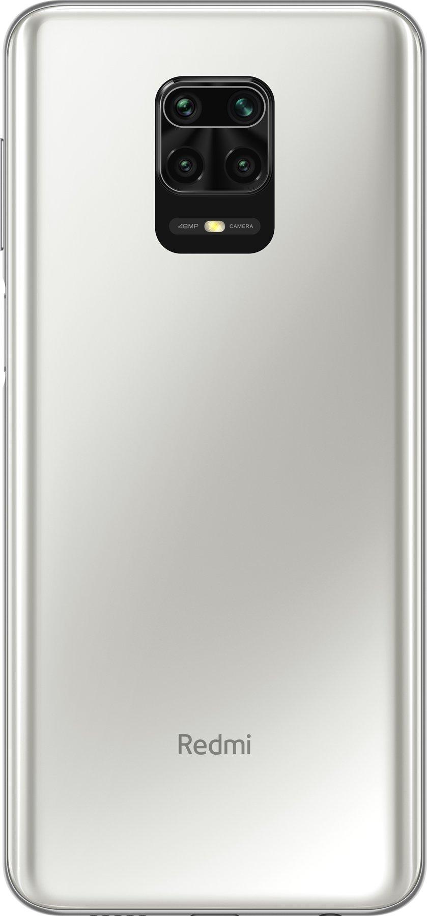 Xiaomi Redmi Note 9S 6GB/128GB White - 2