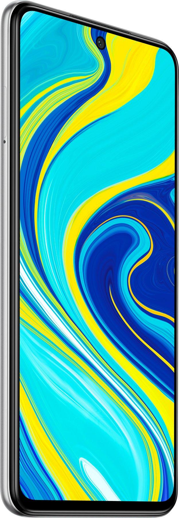 Xiaomi Redmi Note 9S 6GB/128GB White - 3