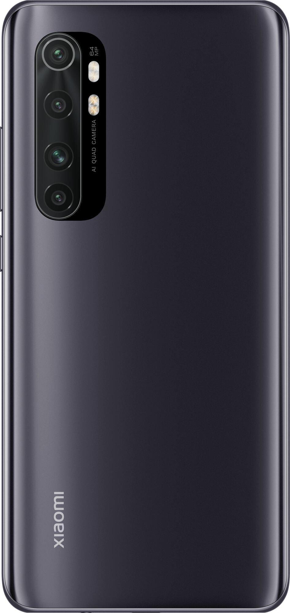 Xiaomi Mi Note 10 Lite 6/64GB BLACK - 3